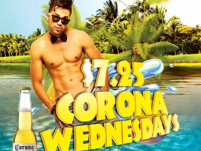Corona Banner