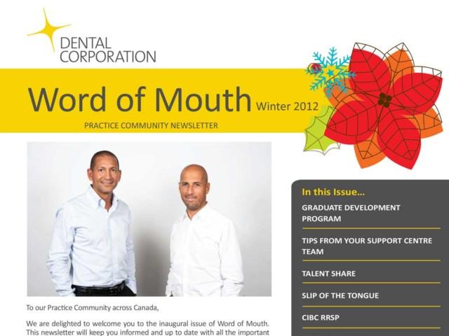 Dental Corp