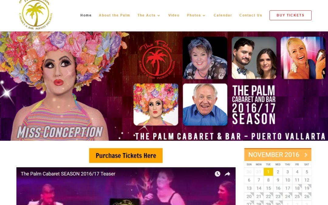 The Palm Cabaret & Bar